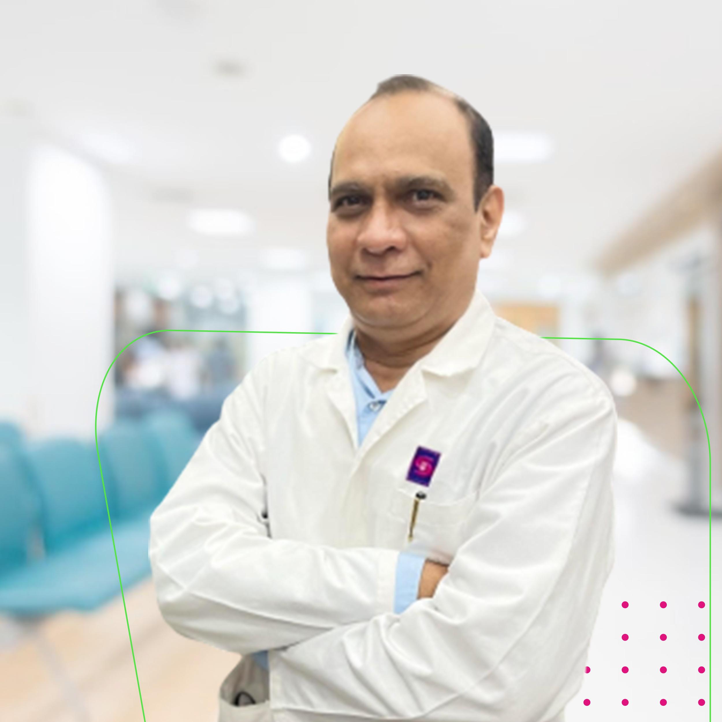 Dr. D. Satyanarayana Reddy