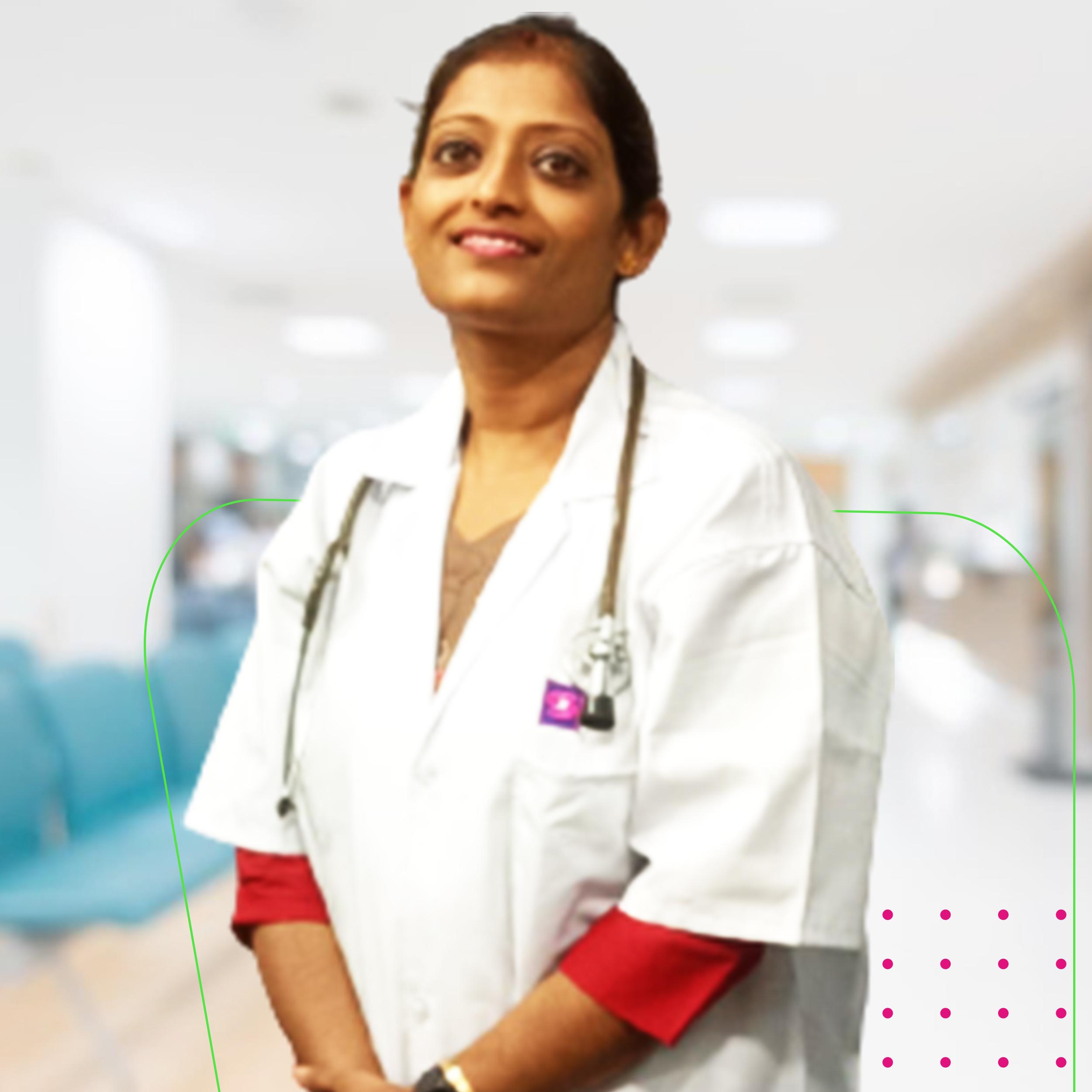 Dr. Indrani Roy (Das)