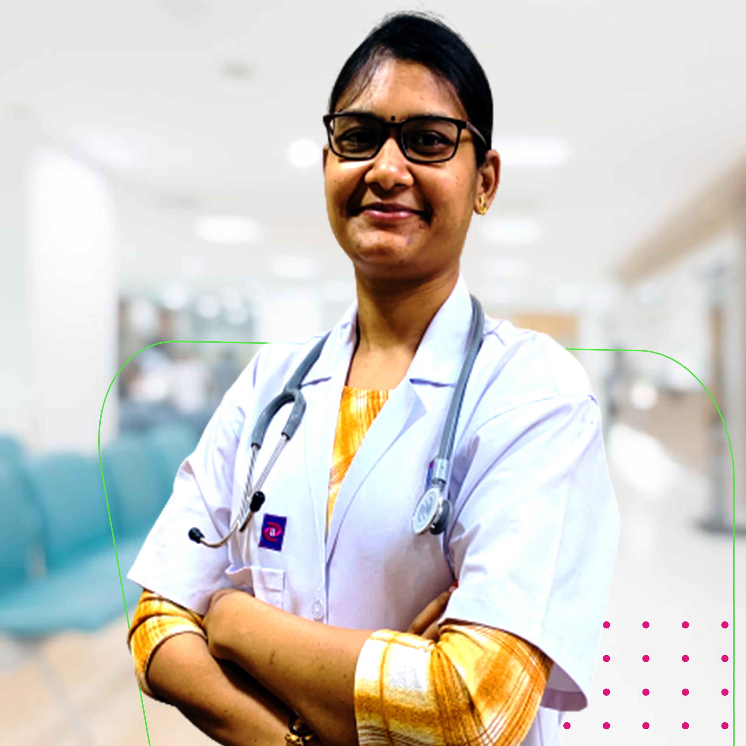 Dr.I Vidya Lakshmi